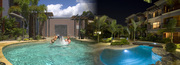 Southern Cross Apartments   (Accommodation in Cairns)